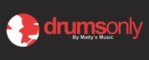 Drumsonly logo